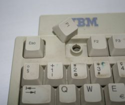 Button injured in horrific F1 accident