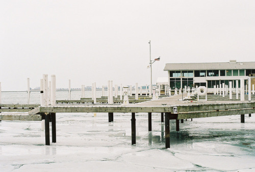 imperfectio:  Chicago Harbor  by Dottie B. on Flickr.