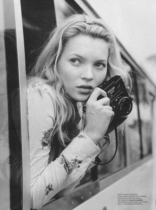 theglitterguide:  (via Pinterest / Search results for kate moss)