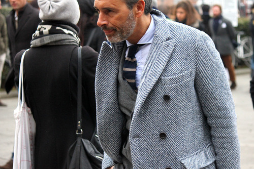 suitboss:  Photo…More men's fashion.