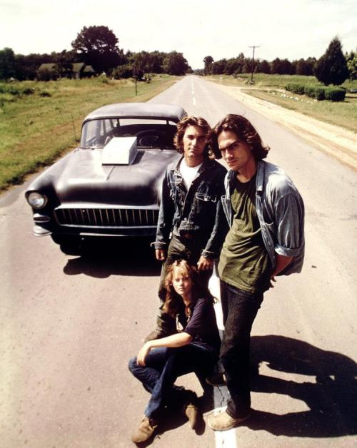 shorpyfan:  Two-Lane Blacktop (1971)