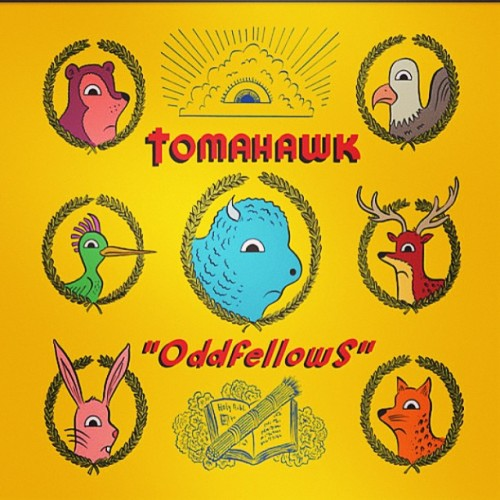 #nowplaying #listeningto #tomahawk #mikepatton