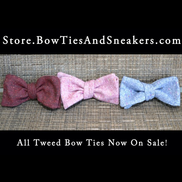 All BT&S Tweed Bow Ties on sale at store.bowtiesandsneakers.com - limited numbers in stock. #tweed #sale #deal #menswear #mensfashion #igfashion #menstyle #mensclothing #bowtie #bowties #wiwt #whatiworetoday #outfitoftheday #gq #fashion #blackfashion #styleambassadors #ootd #batonrouge #neworleans #lsu #su #xula #nola #tag4likes #ootnmagazine #bowtiesandsneakers