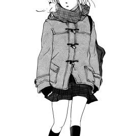 1k romance manga mangacap mangacaps RAW shoujo