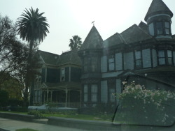 deetronic:  Carroll Avenue Los Angeles does indeed have a Victorian past.