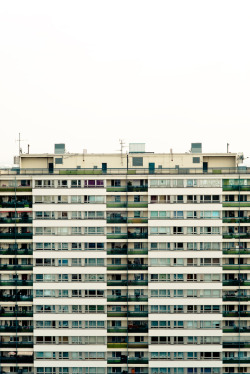 definitelydope:   Tower Blocks