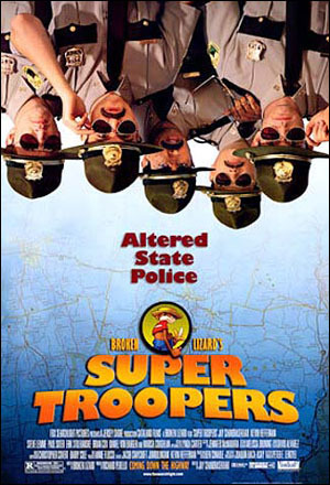 270. Super Troopers (May 19)