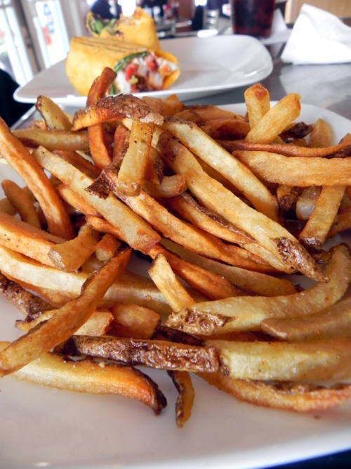 Hand-cut French Fries from Gott Gourmet