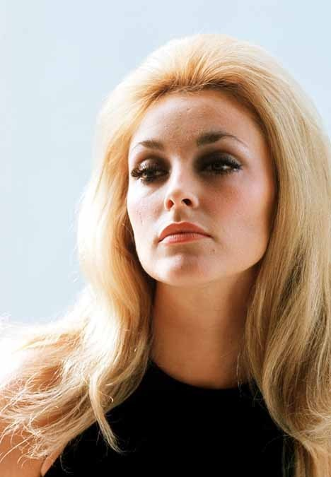 retrogirly:  Sharon Tate