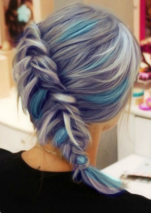 womenhairstyles:  Women Hairstyles - Tumblr