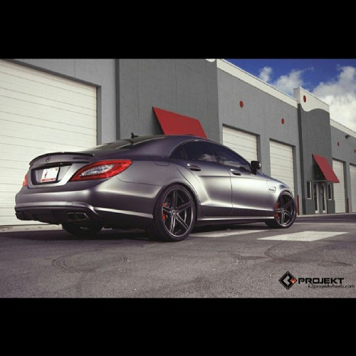 K3 Projekt Wheels | Love this thing | #k3projekt #k3projektwheels #cls63 #felgen #rims #wheels #mercedes #benz #2013 #20inch #matte #majestic_cars #autokings #autoimports #carlifestyle #blacklist #carporn #carswithoutlimits #concavewheels #costlyaddictions #tuning #mbworld  (at www.k3projektwheels.com)