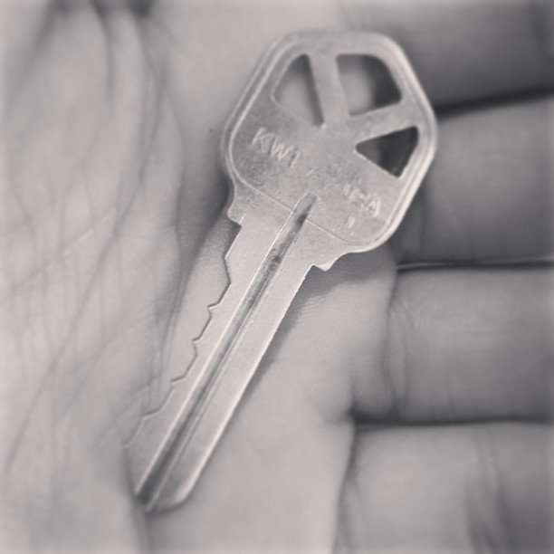 It's Offical😊🔐🏡