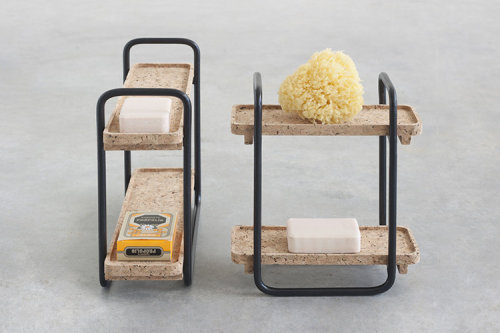 (via 2 | Extra-Clean Bathroom Furniture, Inspired By Japanese Flip-Flops | Co.Design: business innovation design)