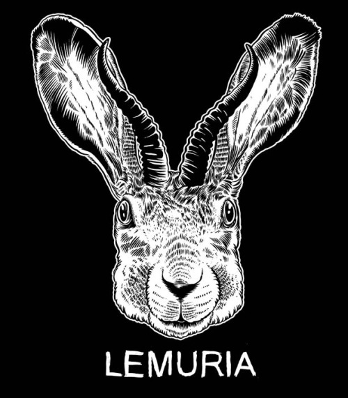 craighorky:  New lemuria shirt design