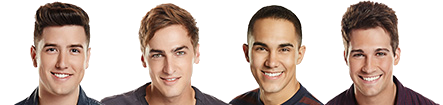 SO WHUT IF I MADE TRANSPARENT BTR'S HEADS, SO WHUT (original x)