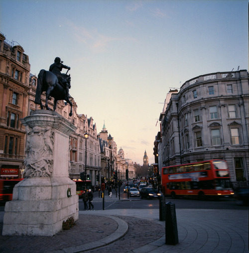 London, UK, Easter 2010 by Kadolor on Flickr.
