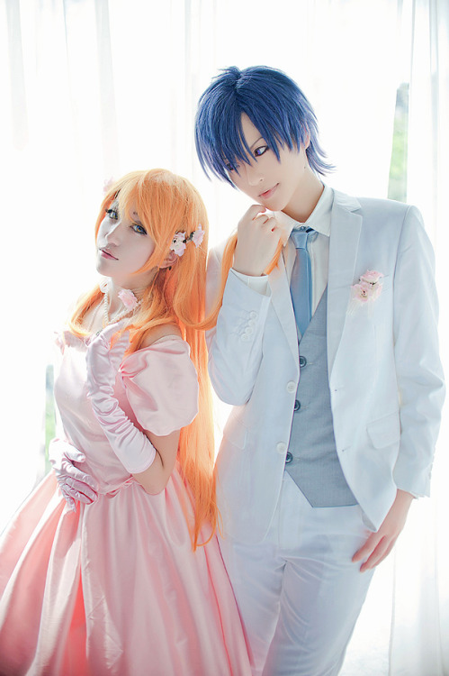 Izumi Sena & Ryouma Ichijou | Love Stage!!