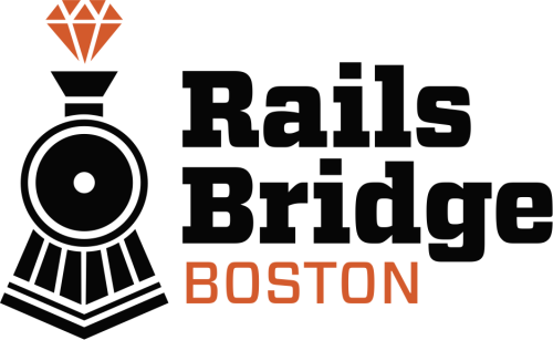 huville:  Huville Makerspace is a proud sponsor of Rails Bridge Boston, Feb 22/23 on the MIT campus. Get in touch with Matt, Doug, or Brian to set up a visit (no grilling/interviewing) to learn about our space, our people, our clients, our products, and where we might be able to team up on a project. Together we are a collection of boutique agencies covering full-stack engineering, branding, visual design, entrepreneurship  product and user experience design, photography, stratgegy, and more in a collaborative setting. We're looking forward to you stopping by. Huville Makerspace is located in leafy Huron Village, off Brattle Street between Harvard Square and Fresh Pond, on the 72 bus line.  We're sponsoring Rails Bridge Boston! Please do set up a visit to our makerspace if you're at all interested in teaming up on projects like ours.