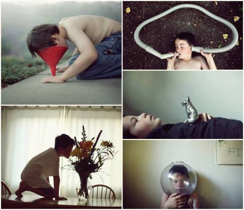 thedaddycomplex:  eduruiz:  Echolilia: A Father's Photographic Conversation with His Autistic Son.  Click though and check out this beautiful and moving photo-set. Also, read the captions, in which the photographer lends some insight into the image, his relationship with is son and autism.