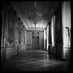 South Gallery (Nymphenburg palace) (by Zilch^^)