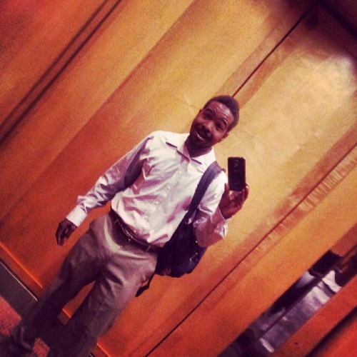 day 2 work flow! (at Biltmore Offices)