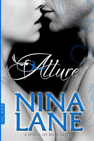 "ALLURE (SPIRAL OF BLISS 2) by NINA LANE The much awaited book 2 of Nina Lane's Spiral of Bliss series is here and I can honestly say that she did it again. She outdid herself in this book. I really thought Nina did a pretty amazing job in writing Arouse but Allure just blew me away.  Nina Lane is one of those authors that write such arousing, provocative and heartfelt stories that you cannot simply put down. Her stories are full of heart & powerful emotions that you will so feel like you are part of it and the way she wrote every word is just amazingly wonderful. She's fantastic and fucking brilliant! This series is definitely something new (for me) because it tells the story of a married couple and the ups & downs of being married. And for someone like me who happens to have read lots of books, mostly I have read stories bout boyfriends & girlfriends and the married life part  is usually in the epilogue so I really don't get to read what happens next. But this, this series is definitely something new and is highly recommended.  ""Dean, when things happen, we need to deal with them together."" What I love most about this book is we get to see Liv grow. I think this is mostly HER story because I got to see the side of her that I didn't get to see in Arouse. In this story, she is more mature in handling things, more passionate about their relationship and how to get past what had happened in Arouse. And she is more determined to be somebody, not for anyone else but for herself. I think what had happened between Dean and her in the past made her stronger and confident in dealing with her own demons. And I think she has definitely grown into a more mature partner, lover, wife than Dean.  ""And you don't need me to tell you what your wife needs. You already know. You just have to stop running."" Truly, Dean has a lot to work on than Liv. I think Liv pretty much get how to handle things than Dean. Yes, he is still this protective and passionate husband we saw in Arouse but he still has a lot to work on especially his own insecurities and fear. He needs to let go and let things happen because life is like that. You cannot control everything and he needs to understand and see it with his own two eyes and acknowledge the fact that that is what life is all about.  The above quote is one of the lines that Helen advised to Dean. In that part, I have high hopes that Dean will realize something, that even when he was asking the wrong questions, he will get the part that HE knows deep inside his mind and heart that he knows what Liv needs that he just doesn't want to see it or maybe acknowledge it but I ended up swaying my head (SMH) because he obviously doesn't. His fears and insecurities are blocking it all.  ""Everyone wants to do something fulfilling, Liv. It's just that a lot of people have a hard time figuring out what that is for them."" Liv is finding out what she wants to be and she needs Dean to let go so she can spread her wings, on her own. But at the same time she wants Dean to also spread his wings and enjoy the things that he wants while far away from Liv… just for a little while. It's great to see Liv stand her ground take no for an answer. And it's also nice to see the corny side of Dean and Liv. The love notes were funny and lovely. Not too romantic, not to mushy and cliche just the way I like it.    The journey that Dean and Liv experienced in this story is less troubled than Arouse but is still intense. I see that they both managed to compromise on things that matters and is willing to work more and give more for them to have a healthy married relationship. There were issues and some heartbreaking parts in this book but less drama compared to Arouse and I like it. As a reader, it's nice to see the characters grow into a more mature people, as individuals and as a team. And the fact that you get to learn from them is one of the reasons why I love reading. ""I hadn't even realized how desperately I'd wanted love. How much we both needed to know that in a world of dark corners and sharp needles, there really is a place where kisses taste like apple pie and where stars spill like sugar across the sky."" When you think about it, Liv seems to be the kind of woman that is desperately needs love, and maybe she does but when she met Dean she saw that she is also capable of loving someone so deeply. And that she did and she has grown into this lovely woman, brave & strong for herself and for the love of her life. I'd like to end this review with one of my favorite lines in this book. The words are so perfect to describe Dean & Liv's relationship and this is also a perfect line to describe every romantic relationship there is. :) ""Our relationship, our love, cannot and will never be perfect. It will, however, always belong only to us in all its flawed, intense beauty. Perfect in its very imperfection."""