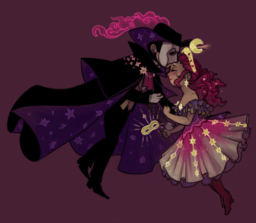 bowlersandtophats:  cocokat:  the Star Princess and the Emperor of the Night  Sweet precious FrenchSwedish babies