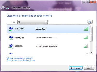ha, some daft neighbour has an unprotected wi-fi. the name's a bit weird but I'm definitely gonna be using it from now on. I mean, what could possibly go wrong?