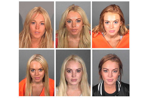 Can Court-ordered Rehab Work? Lindsay Lohan checked in at the Betty Ford Clinic this week, marking at least the seventh time she's been in rehab. Lohan's case isn't even all that unusual, as the New York Daily News points out with a slideshow featuring over 40 celebrities who have been in rehab. Meanwhile, Gawker published a guide to the most popular rehab centers among celebrities. But it raises the question: Does court-ordered rehab work?