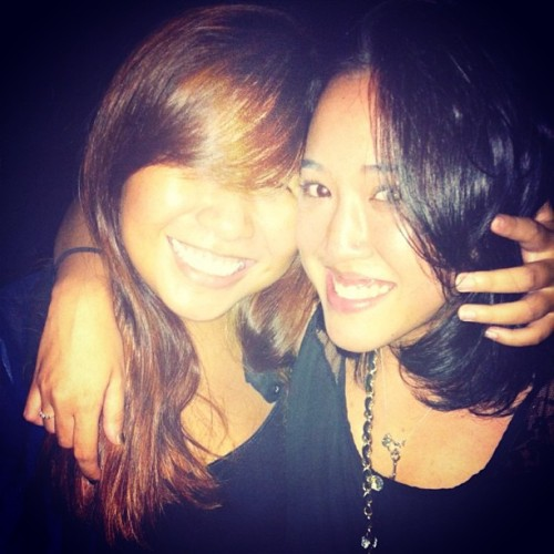 Miss you so much udders bestfriend!!! @huilingkong (at PLAY Bar & Club)