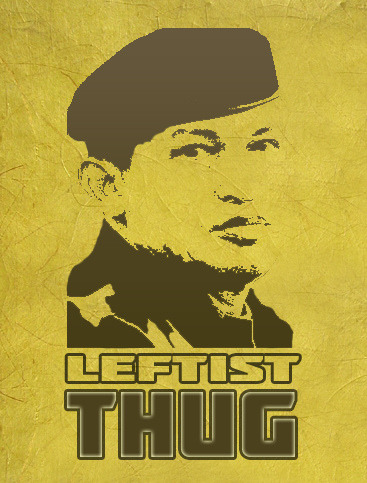 "Hugo ""Nationalize Everything"" Chavez by Fresh Conservative on Flickr."