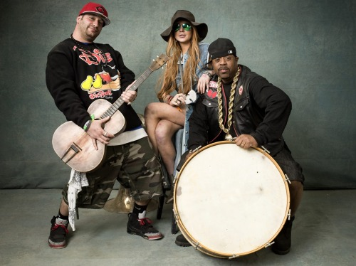 HQ - Cappadonna, Lindsay Lohan and M-Eighty