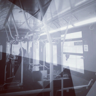 Bus ride + Lumiforms. Feel the light and shadow (IG Hudson filter)    via Flickr: http://flic.kr/p/dTK5Um