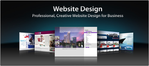 website design bangalore