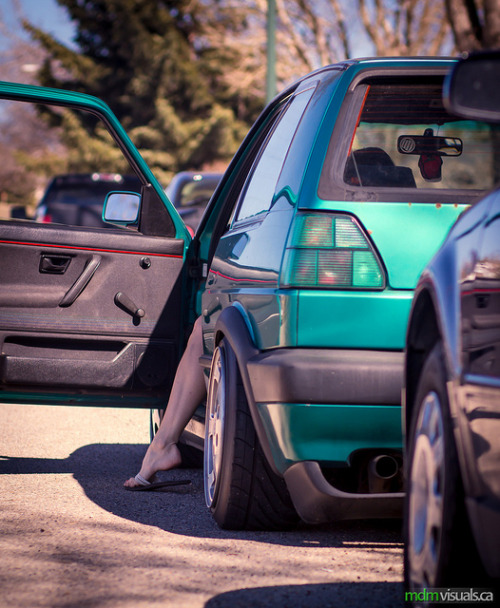 mdmvisuals:  gti_leg on Flickr.