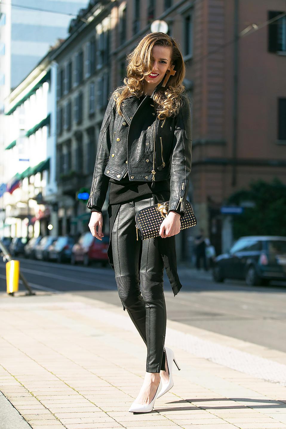 Lightaholic Canon Fashion Moment Milano Fashion Week Street