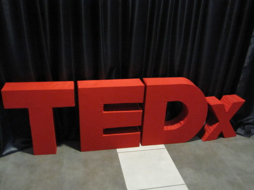 When I heard that Milwaukee was hosting at TEDx I got pretty excited, since the speakers will be discussing STEAM. The event is streamed so you can join me on Thursday 12p-4p CDT (today I confirmed a seat at the conference, WHOO HOO)!