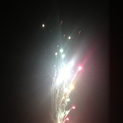 And more.. #fireworks #friends #long #weekend #may
