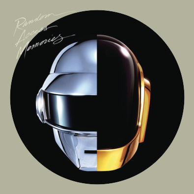 'Giorgio by moroder' by Daft Punk is my new jam.