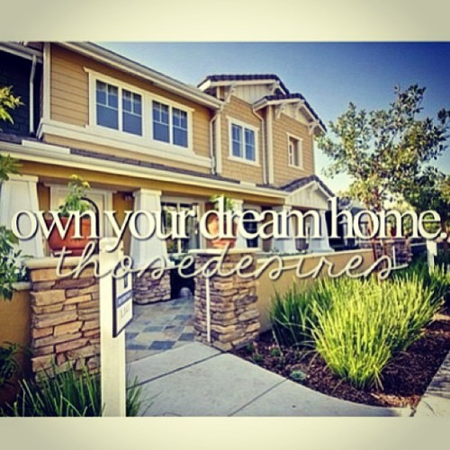 Soon will be! #dream #home #bighouse @mannyrodgz