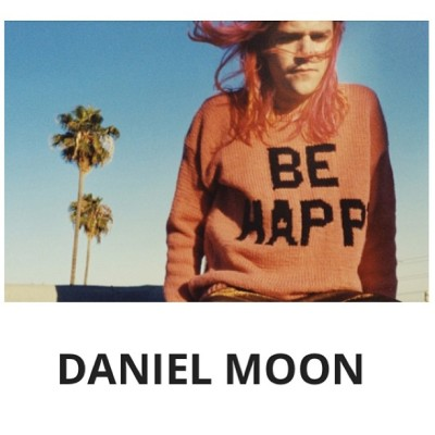 DANIELMOON.ME is now live.  (at Andy LeCompte Salon)