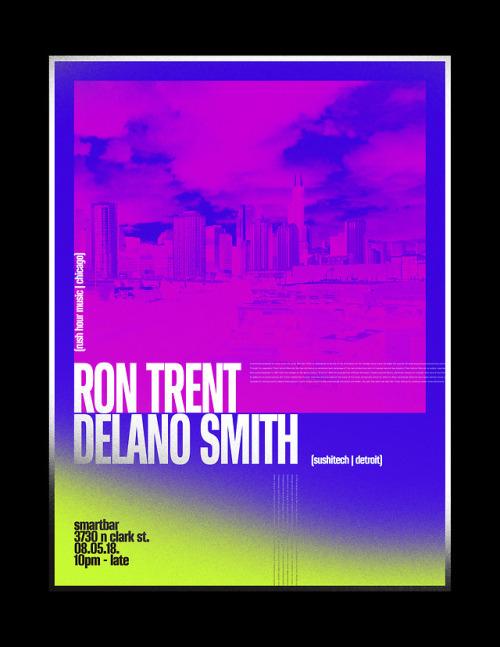 deep house chicago smartbar detroit graphic design poster design swiss type swiss poster design photoshop house music