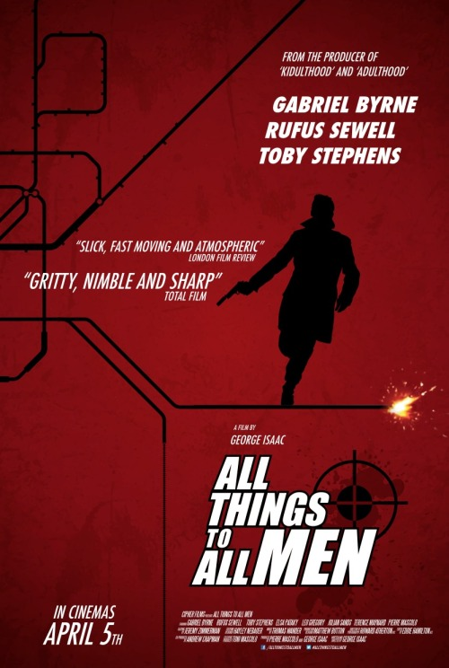 All Things to All Men by Paul Shipper