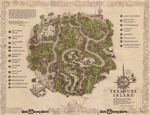 "Disney built the ""Treasure Island"" resort in Baker's Bay in the Bahamas. It didn't START as a ghost town! Disney's cruise ships would actually stop at the resort and leave tourists there to relax in luxury. This is a FACT. Look it up. Disney blew $30,000,000 on the place… yes, Thirty Million Dollars.  Then they abandoned it. Disney blamed the shallow waters (too shallow for their ships to safely operate) and there was even blame cast on the workers, saying that since they were from the Bahamas, they were too lazy to work a regular schedule. That's where the factual nature of their story ends. It wasn't because of sand, and it obviously wasn't because ""foreigners are lazy"". Both are convenient excuses. No, I sincerely doubt those reasons were legitimate. Why don't I buy the official story?  Because of Mowgli's Palace. Near the beachside city of Emerald Isle in North Carolina, Disney began construction of ""Mowgli's Palace"" in the late 1990s. The concept was a Jungle-themed resort with a large, you guessed it, PALACE in the center of the whole thing. If you're unfamiliar with the character of Mowgli, then you might better remember the story ""The Jungle Book"". If you haven't seen it anywhere else, you'd know it as the Disney cartoon from decades past. Mowgli is an abandoned child, in the jungle, essentially raised by animals and simultaneously threatened/pursued by other animals. Mowgli's Palace was a controversial undertaking from the start. Disney bought up a ton of high-priced land for the project, and there was actually a scandal surrounding some of the purchases. The local Government claimed ""eminent domain"" on people's homes, then turned around and sold the properties to Disney. At one point a home that had just been constructed was immediately condemned with little to no explanation. The land grabbed by the Government was supposedly for some fictional highway project. Knowing full well what was going on, people started calling it ""Mickey Mouse Highway"". Then there was the concept art. A group of stuffed shirts from Disney Co. actually held a city meeting. They intended to sell everyone on how lucrative this project was going to be for everyone. When they showed the concept art, this gigantic Indian Palace… surrounded by JUNGLE… staffed with men and women in loincloths and tribal gear… well, suffice to say everyone flipped their shit. We're talking about a large Indian Palace, Jungle, and Loincloths not only in the center of a relatively wealth area, but also a somewhat ""xenophobic"" area of the southern USA. It was a questionable mix at that point in history. One member of the crowd tried to storm the stage, but he was quickly subdued by security after he managed to break one of the presentation boards over his knee. Disney took that community and essentially broke it over its knee, as well. The houses were razed, the land was cleared, and there wasn't a damned thing anyone could do or say about it. Local TV and Newspapers were against the resort at the beginning, but some insane connection between Disney's media holdings and the local venues came into play and their opinions turned on a dime. So anyway, Treasure Island, the Bahamas. Disney sunk those millions in and then split. The same thing happened with Mowgli's Palace. Construction was complete. Visitors actually stayed at the resort. The surrounding communities were flooded with traffic and the usual annoyances associated with an influx of lost and irate tourists. Then it all just stopped. Disney shut it down and nobody knew what the Hell to think. But they were pretty happy about it. Disney's loss was pretty hilarious and wonderful to a large group of folks who didn't want this in the first place. I honestly didn't give the place another thought since hearing it closed over a decade ago. I live maybe four hours from Emerald Isle, so really I only heard the rumblings and didn't experience any of it first-hand. Then I read this article from someone who had explored the Treasure Island resort and posted a whole blog about all the crazy shit he found there. Stuff just… left behind. Things smashed, defaced, probably ruined by the disgruntled former employees who had lost their jobs. Hell, the locals from all around probably had a hand in wrecking that place. People there felt just as angry about Treasure Island as folks here did about Mowgli's Palace. Plus there were rumors that Disney had released their aquarium ""stock"" into the local waters when they closed… including sharks. Who wouldn't want to take a few swings at some merchandise after that? Well, what I'm getting at is that this blog about Treasure Island got me thinking. Even though many years had passed since its closing, I figured it might be cool to do some ""Urban Exploration"" at Mowgli's Palace. Take some photos, write about my experience, and probably see if there was anything I could take home as a memento. I'm not going to say I wasted no time in getting there, because honestly it took me another year after I first found that Treasure Island article to get around to going up to Emerald Isle. Over the course of that year, I did a lot of research on the Palace resort… or rather, I tried to. Naturally, no official Disney site or resource made any mention of the place. That had been scrubbed clean. Even odder, however, was that nobody before myself had apparently thought to blog about the place or even post a photo. None of the local TV or Newspaper sites had one word about the place, though that was to be expected since they had all swung Disney's way. They wouldn't be out there lauding their embarrassment, you know? Recently, I learned that corporations can actually ask Google, for example, to remove links from search results… basically for no good reason. Looking back, it's probably not that nobody spoke of the resort, but rather their words were made inaccessible. So in the end I could barely find the place. All I had to go on was an old-as-hell map I'd received in the mail back in the 90s. It was a promotional item sent out to people who had recently been to Disney world, and I guess since I had been there in the late 80s, that was ""recent"". I didn't really intend to hang onto it. It just got shoved in with my books and comics from my childhood. I'd only remembered it months into my research, and even then it took me another few weeks to locate the storage bin my parents had shoved it all into. But I DID find it. Locals were no help, as most were transplants who had moved to the beach in recent years… or old residents who just sneered at me and made rude gestures the second I managed to say ""Where would I find Mowgli's—-"" The drive took me through an inordinately long corridor of overgrowth. Tropical plants that had run rampant and overpopulated the area mixed with the native species of flora that actually BELONGED there and had tried to reclaim the land. I was in awe when I reached the front gates of the resort. Tremendous, monolithic wooden gates whose supports to either side looked like they must've been cut from giant sequoias. The gate itself had been gouged in several places by woodpeckers and eaten away at the base by burrowing insects. Hanging on the gate was a sheet of metal, some random scrap, with hand-painted letters scrawled in black. ""ABANDONED BY DISNEY"". Clearly the handiwork of some past local or an employee who wanted to make some small protest. The gates were open enough to walk through, but not drive, so grabbing my digital camera and the map, whose flip-side showed a layout of the resort, I set off on foot. The inner grounds of the place were just as overgrown as the entryway. Palm tree stood untended and ragged among piles of their own coconuts. Banana plants similarly stood in their own stinking, bug-riddled refuse. There was this sort of clash between order and chaos, as carefully planted rows of perennial flowers mixed with obnoxious tall weeds and stinking, blackened mushrooms. All that remained of any outdoor structures were broken, rotting wood and various charred bits of unidentifiable material. What was most likely an information booth or an outdoor bar was now simply a pile of assorted debris chopped up by past vandalism and ravaged by weather. The most interesting thing on the grounds was a statue of Baloo, the friendly bear from the Jungle Book, which stood in a sort of courtyard in front of the main building. He was frozen in a jovial wave toward no one, staring into empty space with a silly, toothy grin as bird shit covered whole swaths of his ""fur"" and vines ensnared his platform. I approached the main building - the PALACE - only to find the outside of the building covered in graffiti where the original paint hadn't peeled and chipped away. The front doors weren't just open, they had been taken off their hinges and were stolen. Above the front doors, or the gaping maw where they had been, someone had once again painted ""ABANDONED BY DISNEY"". I wish I could tell you about all the awesome stuff I saw inside the Palace. Forgotten statues, abandoned cash registers, a full-fledged secret society of homeless bums… but no. The inside of the building was so stark, so bare, that I actually think people had stolen the molding off the walls. Anything that was too big to steal… counters, desks, giant fake trees… they were all resting amid this empty echo chamber that amplified my every step like a slow rat-a-tat of a machine gun. I checked the floorplan and headed to all the locations that might seem in any way interesting.  The kitchen was as you'd imagine… an industrial food prep area with all the appliances and space, no expenses spared. Every glass surface was broken, every door knocked off its hinges, every metal surface kicked and dented. The entire place smelled like very old piss. The huge freezer, not even remotely cool now, had row upon row of empty shelf space. Hooks hung from the ceiling, probably for hanging cuts of meat, and as I stood inside for a moment, I noticed they were swinging. Each hook swung in a random direction, but their movements were so slow and small that it was almost impossible to see. I figured it had been caused by my footsteps, so I stopped one from swinging by clutching it in my fist, then carefully letting go, but within seconds it started to swing once more. The bathrooms were in much the same state as the rest of the place. Just like the Treasure Island resort, someone had methodically smashed each porcelain commode with coconuts and other implements. There was about a half inch of rancid, stinking stagnant water on the floor, so I didn't stay there very long. What's odd is that the toilets and the sinks (and the bidets in the ladies' room, yes I went there) all dripped, leaked, or just ran freely. It seemed to me that they should've shut the water off long, LONG ago. There were plenty of rooms in the resort, but naturally I didn't have time to look through them all. The few I did peer into were similarly wrecked, and I didn't expect to find anything there. I thought there was actually a television or radio in one room, as I really think I heard a quiet conversation coming out. Though it was like a whisper, probably my own breathing echoing in the silence, or just another case of the sound of flowing water playing tricks on the mind, this is what it sounded like… 1: ""I didn't believe it."" 2: (short, unknown reply) 1: ""I didn't know that. I didn't know that."" 2: ""Your father told you."" 1: (unknown reply, or possibly just weeping.) I know, I know, that sounds ridiculous. I'm just telling you what I experienced, why I thought there might've been something running in that room - or worse, some vagrants who had holed up there and probably would've knifed me. At the front doors of the Palace again, I figured I hadn't found anything of note and had wasted the trip up. As I looked out the door, I noticed something interesting in the courtyard that I had apparently missed. Something that would give me at least ONE thing to show for all my trouble, even if it was just a photograph. There as a lifelike statue of a python, maybe eighty feet long, coiled up and ""sunning"" itself on a pedestal right in the center of the area. It was almost time for the sun to start setting, so the light fell onto the object in the PERFECT way for a photograph. I approached the python and snapped a photo. Then I stood on my toes and snapped another. I moved closer again to get the detail of its face. Slowly, casually, the python lifted its head, looked directly into my eyes, turned, and slithered off the pedestal, across the grass, and into the trees. All eighty feet of it. Its head long disappeared into the woods before its tail even left the sunning spot. Disney had released all their exotic animals onto the grounds. Right there on my floorplan map was the ""Reptile House"". I should have known. I'd read about the sharks at Treasure Isle, and I should have KNOWN they'd done this. I was dumbfounded, just utterly stupefied. My mouth must've been hanging open for the longest time before I came back down to Earth and snapped it shut. I blinked a few times and backed away from where the snake had been, back toward the Palace. Even though it was totally gone, I still wasn't taking any chances and backed my way into the building. It took a few deep breaths and slaps to my own face to get myself right in the head again after that. I looked for a place to sit down, as my legs were feeling a bit like jelly at this point. Of course, there WAS no place to sit down unless I wanted to recline in the broken glass and dead leaf carpet or haul myself up onto a desk of questionably reliability. I had seen some stairs near the Palace's lobby and decided to go have a seat there until I felt better. The staircase was far enough away from the front of the building to be relatively clean, save for a startling accumulation of dust. I pulled a wedge of metal off the wall, once again painted with the ""ABANDONED BY DISNEY"" motto I'd become accustomed to. I placed the wedge on the stairs and sat on it to keep at least somewhat clean. The stairway led downward, below ground level. Using my camera flash as a sort of improvised flashlight, I could see that the stair case ended in a metal mesh door with a padlock. A sign on the door… a REAL sign… read ""MASCOTS ONLY! THANK YOU!"". This perked up my spirits a little bit, for two reasons. One, a Mascots-Only area would have definitely had some interesting stuff back in the day… Two, the padlock was still in place. Nobody had gone down there. Not the vandals, not the looters, nobody. This was the one place I could actually ""explore"" and perhaps find something interesting to photograph or wantonly steal. I had come to the Palace essentially agreeing with myself that it was okay to take anything I wanted because - hey - ""abandoned"". It didn't take much to bust the lock. Well, actually that's wrong. It didn't take much to bust the metal plate on the wall that the padlock was hooked to. Time and decay had done most of the work for me, and I was able to bend the metal plate enough to pull the screws out of the wall - something nobody else had apparently thought of, or hadn't been able to do at the time. The Mascots-Only area was a startling and very welcomed change from the rest of the building I'd seen. For one, every second or third fluorescent light overhead was illuminated, even though they flickered and faded randomly. Also, nothing had been stolen or broken, even if age and exposure were definately taking their toll. Tables had note pads and pens, there were clocks… even a punch-in clock on the wall complete with filled-out time cards. Chairs were scattered around and there was even a small break room with an old, static-filled television and long rotted-out food and drink on the counters. It was like one of those post-apocalypse movies where everything is left in the state of evacuation. As I walked the maze-like sub-basement hallways of the Mascots-Only area, the sights just became more and more interesting. As I went further, desks and tables were knocked over, papers scattered and almost melded with the damp floor, and a large carpet of mold was slowly overtaking the real rotting crimson floor-covering. Everything was just sort of ""squishy"". Anything wood disintegrated into mush when I applied even the least amount of force, and clothing items hanging on hooks in one of the rooms simply fell to moist threads if I tried to unhook them. One thing that annoyed me was that the light was becoming more sparse and unreliable as I went further into the dank, suffocating depths of the place. Eventually, I reached a black and yellow striped door with the words ""CHARACTER PREP 1"" stenciled on it. The door wouldn't open at first. I figured this was probably where the costumes were kept, and I definately wanted a photograph of that twisted, stinking mess. Try as I might, whatever angle or trick I tried, the door wouldn't budge. That is, until I gave up and started to walk away. That was when there was a slight popping sound and the door creaked open slowly. Inside, the room was completely dark. Pitch black. I used the camera flash to look for a light switch in the wall buy the door, but there was nothing. As I made my search, I was jarred out of my sense of excitement by a loud electrical buzz. Rows of lights overhead suddenly flashed to life, flickering and fading in and out like the rest I had passed. It took a second for my eyes to adjust, and it seemed like the light was going to just keep getting brighter until all the bulbs exploded… but just when I thought it would reach that critical stage, the lights dimmed a bit and steadied. The room was exactly as I had pictured it. Various Disney costumes hung on the walls, fully put together like strange cartoon cadavers hung from invisible nooses. There was an entire rack of loincloths and ""native"" clothes on hangers toward the back. What I found odd, and what I wanted to photograph right away, was a Mickey Mouse costume at the center of the room. Unlike the other costumes, it was lying on its back in the center of the floor like a murder victim. The fur on the costume was rotten and shedding, creating bare patches. What was even odder, however, was the coloring of the costume. It was like a photo negative of the actual Mickey Mouse. Black where he should be white and white where he should be black. His normally red overalls were light blue. The sight was off-putting enough that I actually put off photographing the thing until last. I took a picture of the costumes hanging on the walls. Upward angles, downward angles, side shots to show an entire row of frozen, putrid cartoon faces, some with plastic eyes missing. Then I decided to stage a shot. Just one of the bedraggled character heads on the slick, grimy floor. I reached for the headpiece of a Donald Duck costume and carefully removed it so the thing wouldn't fall apart in my hands. As I looked into the face of the wide-eyed, moldering head, a loud clattering sound made me jump with fright. I looked down at my feet, and there between my shoes was a human skull. It had fallen out of the mascot head and shattered into pieces at me feet; only the empty face and lower jaw remained, staring up at me. I dropped the Duck head immediately, as you'd expect, and moved for the door. As I stood in the doorway, I looked back to the skull on the floor. I had to take a picture of it, you know? I HAD to, for any number of reasons that may seem silly, but only if you don't think it through. I'd need proof of what happened, especially if Disney was going to somehow make this go away. I had no doubt in my mind, right from the start, that even if it was just gross negligence, Disney was RESPONSIBLE for this. That's when Mickey, that photo negative, opposite-Mickey in the middle of the floor, started to get up.  First sitting up, then climbing to its feet, the Mickey Mouse costume… or whoever was inside of it, stood there at the center of the room, its fake face just starting directly at me as I mumbled ""No…"" over and over and over… With shaking hands, a violently thrashing heart, and legs that had once again turned to jelly, I managed to lift the camera and aim it at the opposite creature now quietly sizing me up. The digital camera's screen displayed only dead pixels in the shape of the thing. It was a perfect silhouette of the Mickey costume. As the camera moved in my unsteady hands, the dead pixels spread, marring the screen wherever Mickey's outline moved to. Then the camera died. Went blank and quiet and… broken. I raised my eyes once again to the Mickey Mouse costume. ""Hey,"" it said in a hushed, perverted, but perfectly executed Mickey Mouse voice, ""Wanna see my head come off?"" It started to pull at its own head, working its clumsy, glove-clad fingers around its neck with clawing, impatient movements similar to a wounded man trying to pull himself free of a predator's jaws… As it worked its digits into its neck… so much blood… So much thick, chunky, yellow blood… I turned away as I heard a sickening tearing of cloth and flesh… only cared about getting away. Above the doorway out of this room, I saw the final message clawed into the metal with bone or fingernails… ""ABANDONED BY GOD"" I never got the pictures out of the camera. I never wrote the blog entry about it. After I ran from that place, fled for my sanity if not my very life, I knew why Disney didn't want anyone to know about this place. They didn't want anyone like me getting in. They didn't want anything like that getting out. Credited to SlimeBeast"