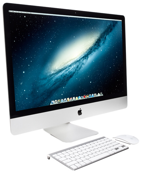 With its beautiful design and quality fabrication, the iMac 27-inch (Late 2012) is the best all-in-one desktop we've ever seen, with a look and feel that manufacturers will be trying to replicate for years.