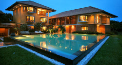 magnificent-mansions:  Ganga Kutir Resort & Spa in Raichak, Kolkata