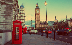 kelly—silva:  London, one day I'll visit you