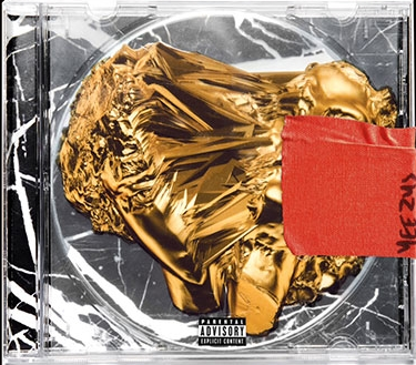 "rapdose:  Kanye West ""Yeezus"" Artwork Revealed  CONTINUE READING ON RAPDOSE.COM"