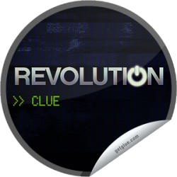 I just unlocked the Revolution: Clue sticker on GetGlue                      1327 others have also unlocked the Revolution: Clue sticker on GetGlue.com                  What happened to Nora? Thanks for tuning in to Revolution tonight! Keep watching on Mondays at 10/9c on NBC! Share this one proudly. It's from our friends at NBC.