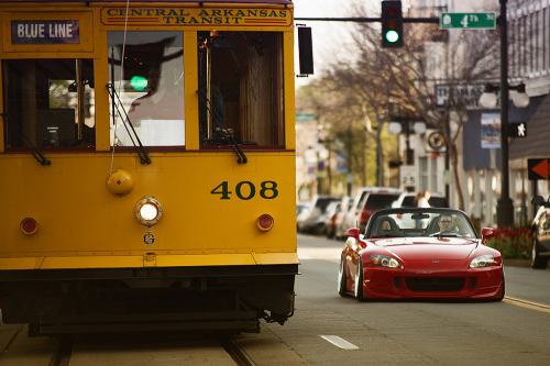 automotivated:  Trolly'd (by CaplePhoto)